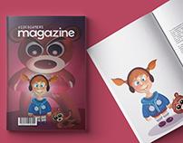 Ilustración Revista