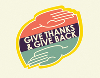 Give Thanks & Give Back