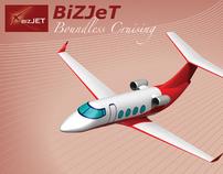BizJet Promotional Material
