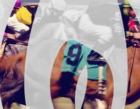 Mohammad Bin Rashid Al Maktoum Creative Sports Awards