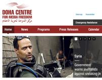 Doha Centre for Media Freedom