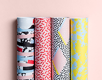 Write Sketch & | Super Collection | Decorative papers