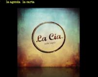 La Cia Cafe Hogar