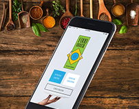 App - Food Brasil