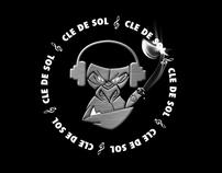 Logo CLE DE SOL Ent.