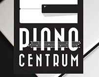 Piano Centrum Logo