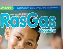 RasGas Magazine