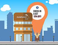 Dumpukht Post Design Compilation