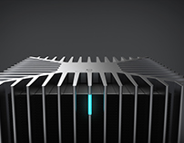 Omnio Fanless Micro PC