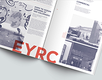 Brand Strategy: Ehrlich Architecture Identity Design
