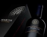 Drinks - Marcus Gran Reserva