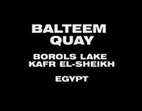 Balteem Quay