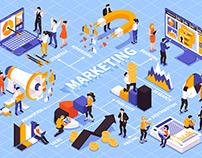 Tổng quan về Digital Marketing (update tháng 7/2021)