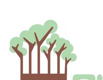 Un Pulmón para mi Escuela - Logo