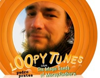 PeDRo PRaTeS - Loopy Tunes   [2012]