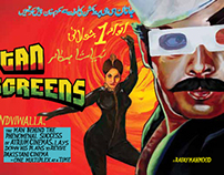 THE SULTANS OF SCREEN- Express Tribune Magazine