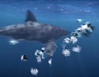 Sevylour SharkGlide
