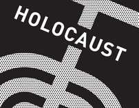 Holocaust posters