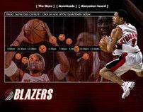 Portland Trail Blazers - NBA