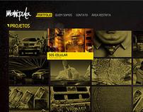 MANIPULA . WEBSITE