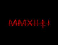 MMXII ‡ I