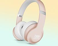CMF practices, headphone