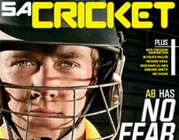 SA Cricket Magazine