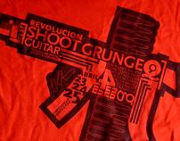 Shoot Grunge Guitar (2009)