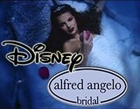 DISNEY WEDDINGS by ALFRED ANGELO
