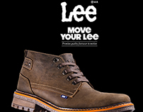 lee shoes