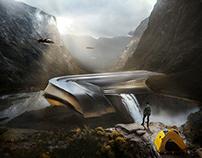 Flekkefjord concept
