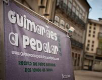 Guimarães a Pedalar [event]