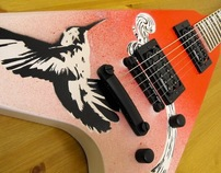 guitar customisation