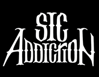 Sic Addiction | logo