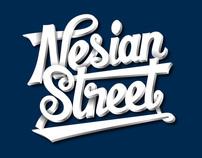 NESIAN STREET