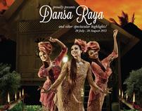 Dansa Raya (the Curve)