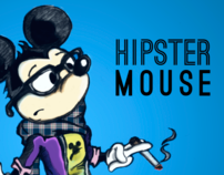 HIPSTER MOUSE