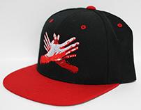 """Iconic Hands"" Design"
