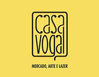 Casa Vogal | 2016