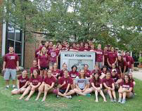 The Wesley Foundation