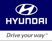 Hyundai South Africa Digital