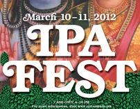 16 Tons IPA FEST