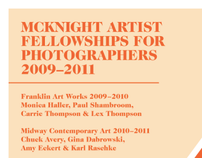 Artist Fellowships for Photographers