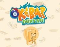 Kebap Dünyası ( Kebab World )