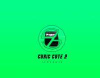 Cubic Cute 2