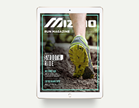 Mizuno _Digital Magazine
