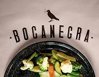 Proyecto fotográfico para Bocanagra