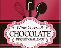 Dessert Competition Fundraising Event
