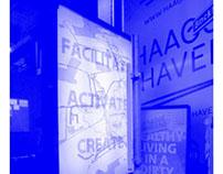Rotterdam architecture Biennale 2012