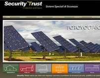 Security Trust Website